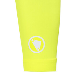 Endura Xtract Armwärmer Neon Gelb